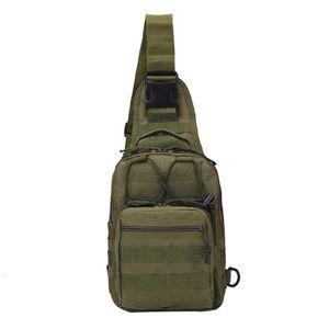 Designer Handbags Crossbody Bag Backpack Hands Oxford Sport For Men Fitness Shoulder s Military Tactical Camping Hiking Camouflage Dropship