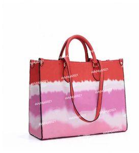 New Fashion Ladies Color Borse Borse Borse Cross Body Clutch Messenger Shopping Bag Shoulder Bag Totes Borsa cosmetica