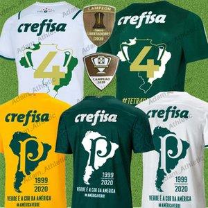 2021 2022 Palmeiras Soccer Jersey مرتين ليبرتادورز أبطال جيرسي برينو لوبيز فيليبي ميلو L.Adriano Camisa Palmisa Palmeiras Copa Do Brasil 2021