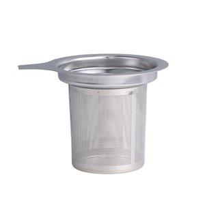 Фильтр для утечки чая из нержавеющей стали.
