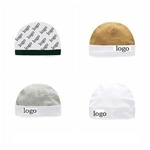 Cotton Baby Hat Infant Cartoon Baby Caps for Boys and Girls Newborn Hat Kids Fit Newborn 6-12months