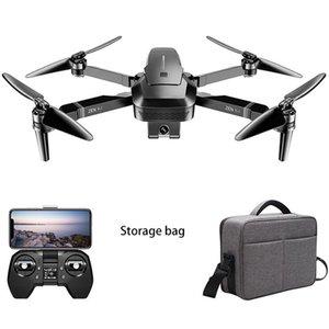 K1 Drone GPS 4K Kamera ile 120 derece Geniş Açılı Objektif Bir Anahtar Dönüş Dairesi Fly Me Optik Akış Konumlandırma Sistemini Takip Edin
