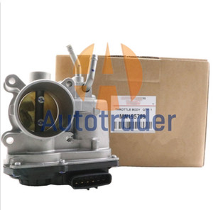 OEM High Quality MN195709 Throttle body valve For Mitsubishi Colt FIT FOR MITSUBISHI COLT