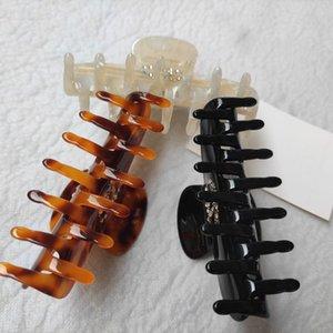Pinces à pinces à cheveux à cheveux de mode C strass pour collection Article Accessoires de cheveux Jolie Updo Style avec carte papier