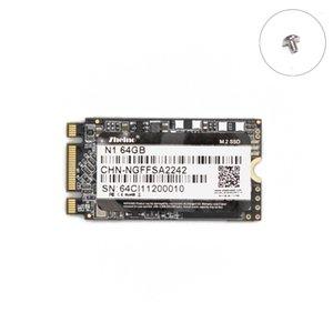 Zheine Внутренний твердотельный диск NGFF 2242 м.2 64 ГБ SSD для Lalptop Pad Mini PC