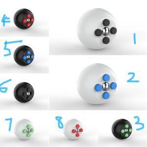 Fidget polster controller spiel würfel sensory spielzeug puzzle spiel fidget magic cubes stress reliever ängstlich dekompression spielzeug für erwachsene kinder h34czt8