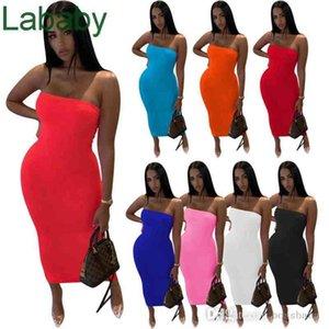 Women Dresses Bubble dress Plus Size Tshirt Lantern Skirt Designer Summer Short Sleeve Vest Dresses Casual Printed Ladies Clothing S-5XL