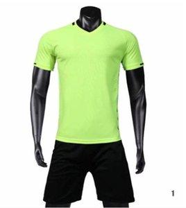 New Llegue a Blank Soccer Jersey # 1901-11-85-8 Personalizar Venta Caliente Calidad Top Calidad rápida Camiseta Uniformes Jersey Camisetas de fútbol