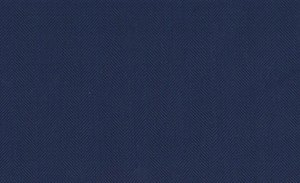 B21045-301 Pure wool worsted fabric [Blue Stripe Micro Design W100](CRB)