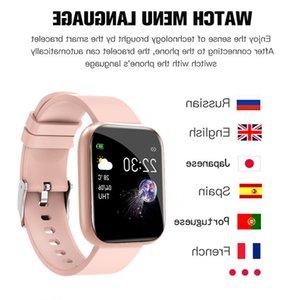 AD Wristwatch Girls Hour Wrist Digital Student Watch Electronic Children For Kids Boys Child Sport Smart Bluetooth-compatible G22 992