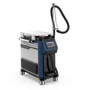 Cryo Skin Cold Air Cooling Device Device System Skin Skin Air System Machine del sistema di raffreddamento dell'aria, freddo per il dolore al dolore durante il trattamento del laser