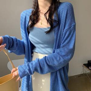 2021 spring and summer net red small sling, wearing sleeveless sexy bottomed vest, women's Korean versatile knitting top