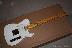 ! TL غيتار كهربائي، الغيتار الطبيعي الغيتار الطبيعي، Tele Electric Guitar @ 9