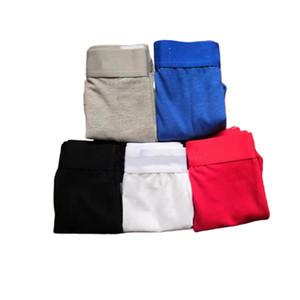 2021 Cotton Mens Underwear Boxer Shorts Soft Fish Men's Underwear Soft Multicolor Boxer Homme Fashion Boxershorts Men Boxers Underpants