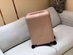 Caja de barra de lujo de lujo 24 contraseña de viaje COPTERS WANXIANGLUN 20-PULGADA PEQUEÑA; Hombre y femenino más robusto tronco