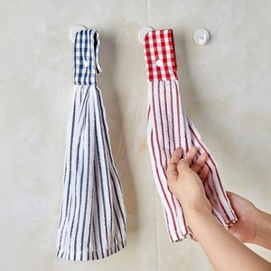 Hanging handkerchief for water absorption and thickening