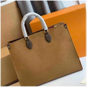 Sacs de concepteurs Sac fourre-tout Sac luxurys Designers Designers Designers Sac à main Luxurys Sacs à main de haute qualité Sac à bandoulière pour femme