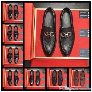 Италия Обувь ручной работы Красные дна Оксфорды мужские Бизнес Бизнес Бизнес Ловики Обувь Роллербол Spiked Плоская Обнаженная Черная замша с Spikes