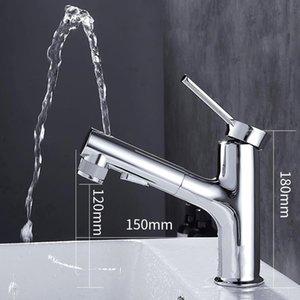 Diverter Wash Cuenco Faucet Extender Perillas Baño Tap Tap Faucets Ducha Fregadero Torneira Banheiro Home Mejoramiento EA6TPL