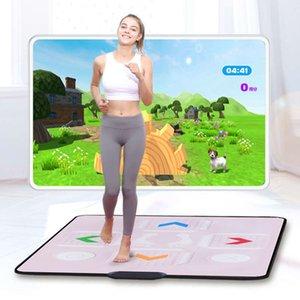 Single Dance Home Bluetooth avec application mobile Effectueuse de Fitness Fitness Body Sentier Dancing Haute définition Couverture