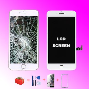 Grade Good+++ for IPhone 6 6S 7 8Plus LCD Touch 5 5S Screen Replacement Display Iphone7 Iphone8 Lcd 100%new