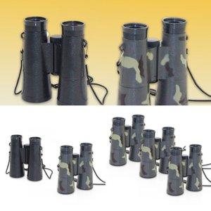 Children's Camouflage Telescope 6-35 High Power Binocular Toys Outdoor Tourist Attractions Batch 0XPK719