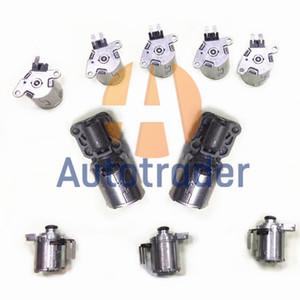 속도 전송 솔레노이드 Fit Auditransporter Q3 WD 클러치 0bH DQ500 7