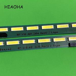 2pcs Original LED Backlight Lamp Strip For LG TV 60UH8500 60