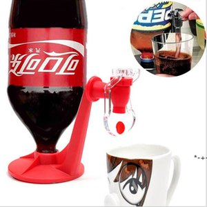 kitchen Mini Upside Down Drinking Fountains Fizz Saver Cola Soda Beverage Switch Drinkers Hand Pressure Water Dispenser Automatic HWD9180