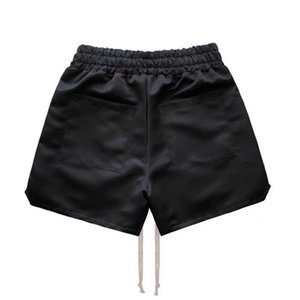 Новые 2021 20SS Последние ArnodeFrance Мужчины Женщины Летняя улица Мода Повседневная шорты Loxu D8O5