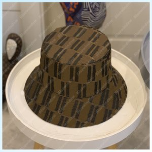 2021 мода дизайнерская шляпа ведра для женщин мужчин шляпы f luxurys дизайнеры шапки шляпы мужские капоты cappelli firsti mütze beailes sun b2107293l