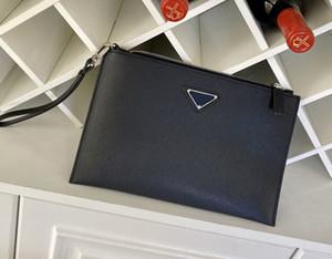 여성과 남성 최고 품질의 지갑 핸드백 고품질 클러치 백 패션 진짜 가죽 가방 지갑 여성 가방 상자 및 먼지 가방