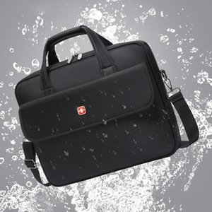Mens Designer Business Briefcase Laptop Bag Computer Bag Handbag Messenger Borsello Uomo Sacoche Men Handbags L01-1745