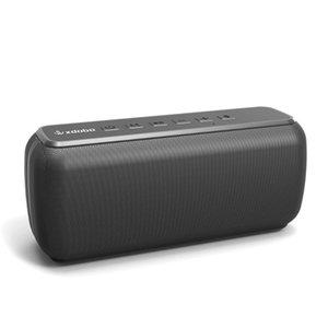 Мини говорящие 50 Вт Портативный Bluetooth-динамик IPX5 Водонепроницаемый Телефон Hifi Стерео Бас Bass Поддержка TF Card Bike TWS TRUE Wireless Открытый сабвуфер