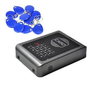 X5-ID Card Control Control + 10 шт. ID Kit Card Kit Одиночная дверная Комплект Система контроля доступа Главная Офис Заводская безопасность