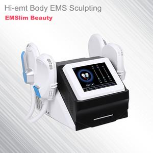 50% de réduction! EM Slim Beauty Emslim Ems Stimulateur musculateur Body EMS Minceur EMS Sculptant Machine