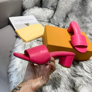2021 Summer Beach Slipper Women Glitter Slides Orange Peach Mules Shales Lady Rivets Slippers Sexy Neon Green Prom Studded Shoes