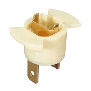 H1 Halogen Headlight Bulb Socket Holder For CR-V Acura RL TSX 33116SD4961