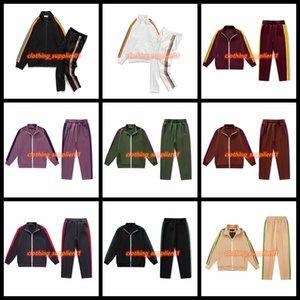 wholesale 21ss Luxurys Designer mens tracksuits starSneakers tracksuit female hoodies tee shirt Hooody hooded sweatshirt Male Top