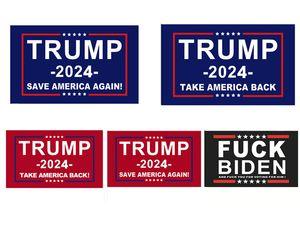 트럼프 플래그 2024 선거 플래그 배너 도널드 트럼프 플래그 America Great Again Ivanka Trump 플래그 150 * 90cm 3x5ft 무료 배송