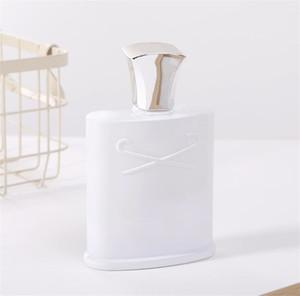남성용 실버 마운팅 워터 향수에서 오래 지속되는 시간 스프레이 고품질 특별 향수 향수 무료 배송 120 ml