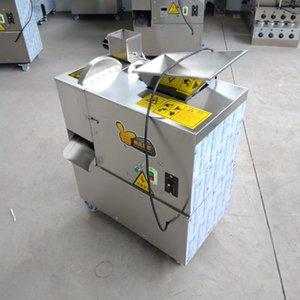 Prix à bas prix Délect automatique Délecteur de pâte en acier inoxydable Sphère Faire de la machine 2500W Pain à la vapeur Former la machine