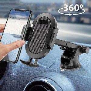 Multi Function Car Navigation Frame для приборной чашки Приборная панель Воздушная розетка Windshield Mobile Phone BracketPv7a