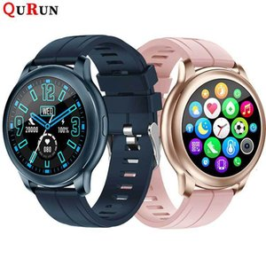 A1cf22 Smart Watch Bluetooth Call Blood Pressure Heart Rate Monitor Step Movement Waterproofa1