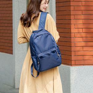 Oxford Women Backpack,Female Waterproof Bagpack,School Bags for Teenage Girls,High Quality Fashion Travel Bag,Laptop Back Pack