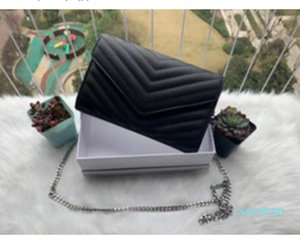 Womens Messenger Bag Fashion Lussurys Portafogli Designer Designer Donne a spalla Borsa per borse a borse con croce