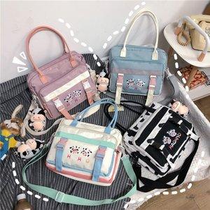 Women's High Quality Designer Handbags Totes Cute Wallets Waterproof Crossbody Bags