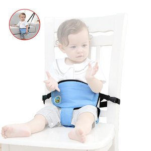 Stroller Parts & Accessories Safety Belt For Baby Chair As A Seat Or Toddler Enclosed Design More Comfortable
