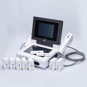 2021 Çok Fonksiyonlu 2in1 3D HIFU Vajinal Cilt Gençleştirme Güzellik Makinesi Vajina Sıkma HIFU Terapi Vücut Sıkılaştırıcı Yüz Germe