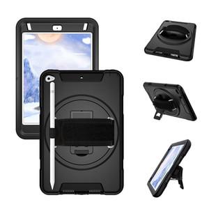 3 in 1 Hybrid Robot Defender Heavy Duty Shockproof Tablet Case For Ipad 10.2 mini 4 5 Ipad Pro 10.5 Air 2 Pro 9.7 11 Samsung Galaxy tab